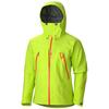 Marmot ALPINIST JACKET Miehet - BRIGHT LIME