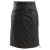 Skhoop FUNCTION MID SKIRT Naiset - BLACK