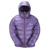 WOMEN' S XERO HOODED JACKET 1