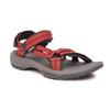 Teva TERRA FI LITE WOMEN Naiset - DOUBLE ZIPPER RED ORANGE