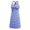 Merrell ELLSWORTH DRESS Naiset - SAPPHIRE SPACEDYE