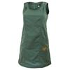 Warmpeace SUNDAY BEST DRESS Naiset - FOREST