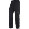 Haglöfs BARRIER III PANT WOMEN Naiset - TRUE BLACK