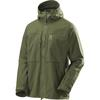 Haglöfs RUGGED FJELL JACKET MEN Miehet - JUNIPER