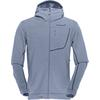 BITIHORN POWERSTRETCH ZIP-HOOD 1