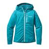 Patagonia W' S LEVITATION HOODY Naiset - CURACAO