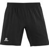 Salomon TRAIL TWINSKIN SHORT M Miehet - BLACK