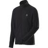 Haglöfs ASTRO JACKET MEN Miehet - TRUE BLACK