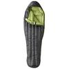 Marmot PLASMA 30 LONG - SLATE GREY/GREEN LIME