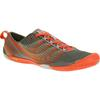 Merrell VAPOR GLOVE 2 Miehet - GREY/SPICY ORANGE