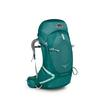 Osprey AURA AG 50 Naiset - RAINFOREST GREEN