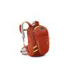 Osprey JET 12 Lapset - STRAWBERRY RED