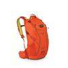 Osprey ZEALOT 15 Unisex - ATOMIC ORANGE