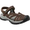 Keen ROSE SANDAL Naiset - CASCADE BROWN/NEUTRAL GREY