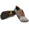FiveFingers TREK ASCENT Miehet - GREY/BLACK/ORANGE
