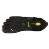 FiveFingers TREK ASCENT Naiset - BLACK