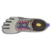 FiveFingers TREK ASCENT Naiset - DARK GREY/LILAC