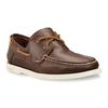Timberland HERITAGE CW BOAT FTB Miehet - BROWN SMOOTH