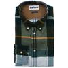 Barbour JOHN (RG) SHIRT Miehet - ANCIENT TARTAN