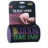 COTTON TRAVEL LINER MUMMY 1