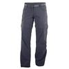 Warmpeace FORDING ZIP-OFF PANTS Miehet - IRON