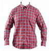 Barbour CLARENCE SHIRT Miehet - RED