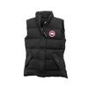 Canada Goose LADIES FREESTYLE VEST Naiset - BLACK