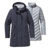 W' S TRES 3-IN-1 PARKA 1