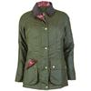TORS WAX JACKET W 1