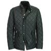 BARBOUR POWELL QUILT 1