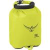 Osprey DRYSACK 3 - ELECTRIC LIME