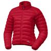 Warmpeace SWAN LADY JACKET Naiset - RED