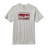 M S SPRUCED ´73 LOGO COTTON T-SHIRT 1