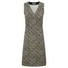 ESSENTIAL TIE DIAMOND DRESS 1