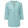 Royal Robbins COOL MESH TUNIC Naiset - MARINE