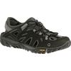 Merrell ALL OUT BLAZE SIEVE Miehet - BLACK/WILD DOVE