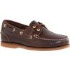 Timberland CLASSIC BOAT 2-EYE W Naiset - ROOTBEER SMOOTH