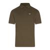 Barbour BARBOUR SPORTS POLO Miehet - DARK OLIVE