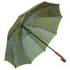 TARTAN GOLF UMBRELLA 1