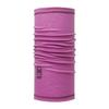 Buff 3/4 MERINO WOOL BUFF Unisex - RASPBERRY ROSE