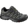 Salomon ESKAPE GTX Miehet - TT/BLACK/DARK TURF GREEN