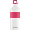 CYD PURE WHITE TOUCH PINK 0,6L 1