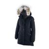 Canada Goose ROSSCLAIR PARKA Naiset - NAVY