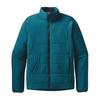 Patagonia M' S NANO-AIR JACKET Miehet - DEEP SEA BLUE