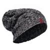 NUBA KNITTED HAT 1