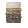 NUBA KNITTED NECKWARMER 1