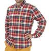 Picture Organic Clothing COOPER SHIRT Miehet - RED