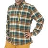 Picture Organic Clothing COOPER SHIRT Miehet - GREEN