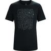 BLOCK SS T-SHIRT MEN' S 1
