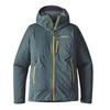 Patagonia M' S STRETCH RAINSHADOW JACKET Miehet - NOUVEAU GREEN